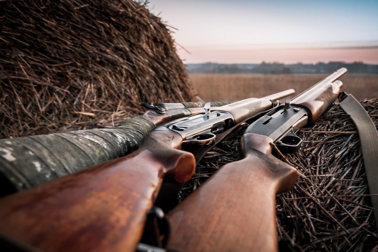Bird Hunting in Saskatchewan