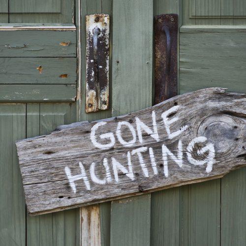Northern Saskatchewan Bird Hunting Trip